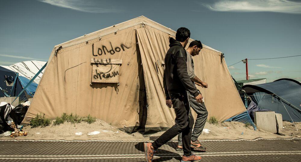 L'immigration musulmane en tête des préoccupations des Européens
