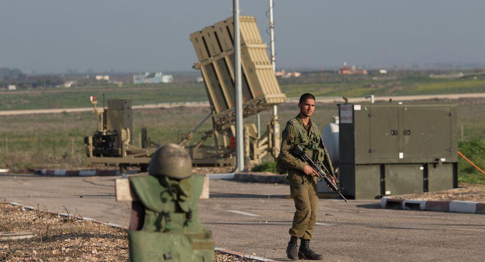 Israël dérive-t-il vers une guerre contre l'Iran sur le territoire syrien?