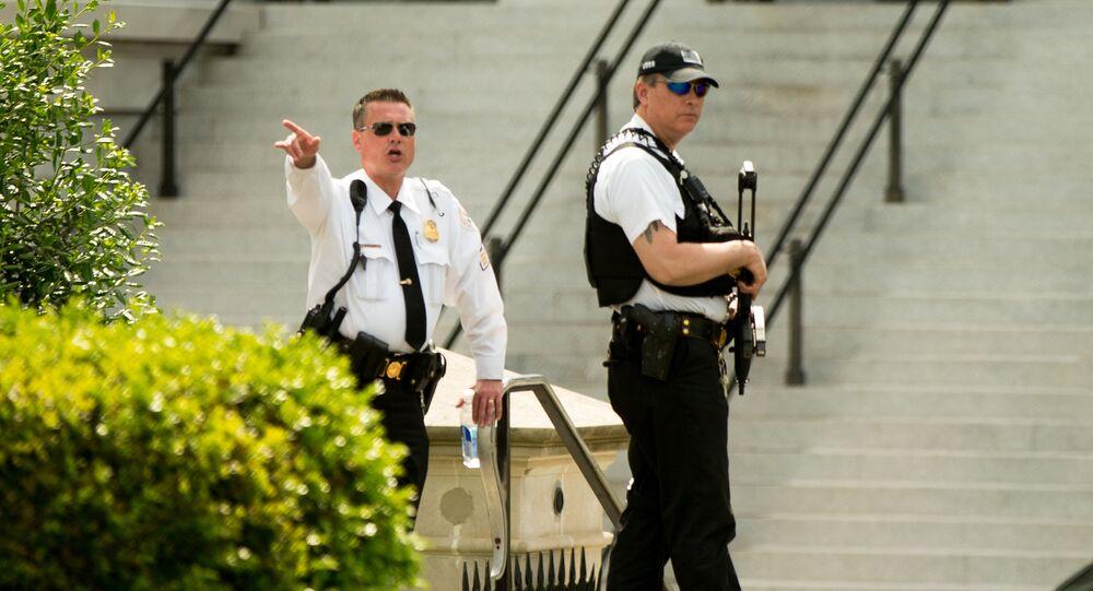 Agents du Secret Service US