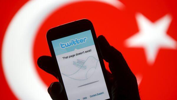 La Turquie bloque les réseaux sociaux après l'attentat d'Istanbul - Sputnik France