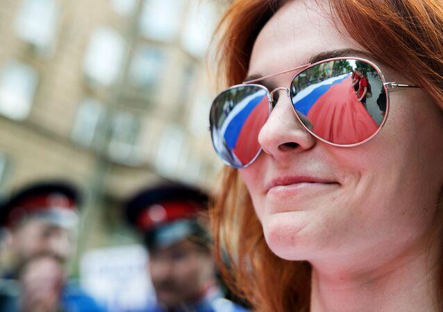 Празднование Дня России в регионах