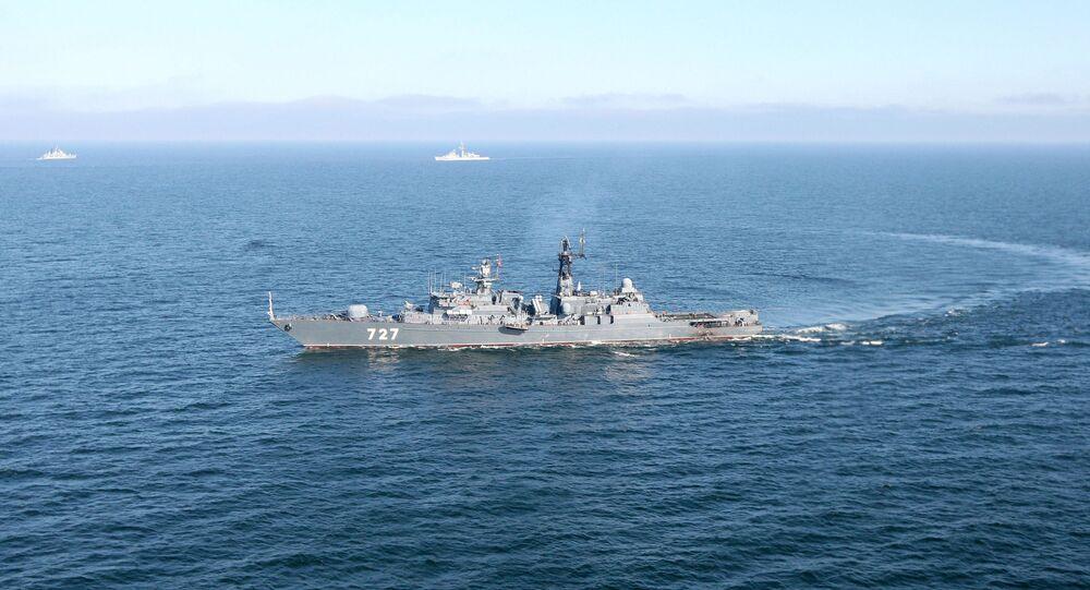 Navire Iaroslav Moudry