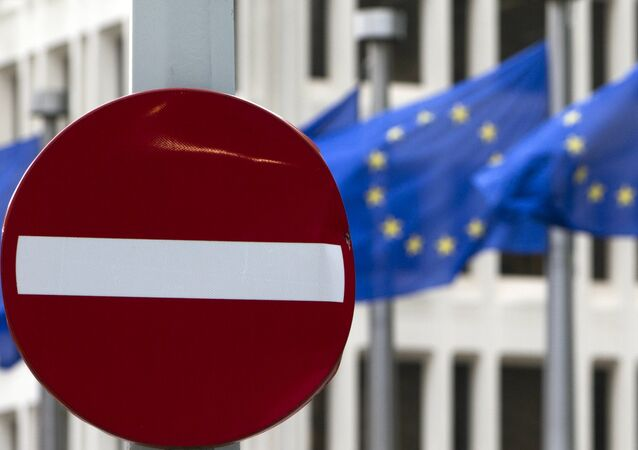 Drapeaux de l'UE