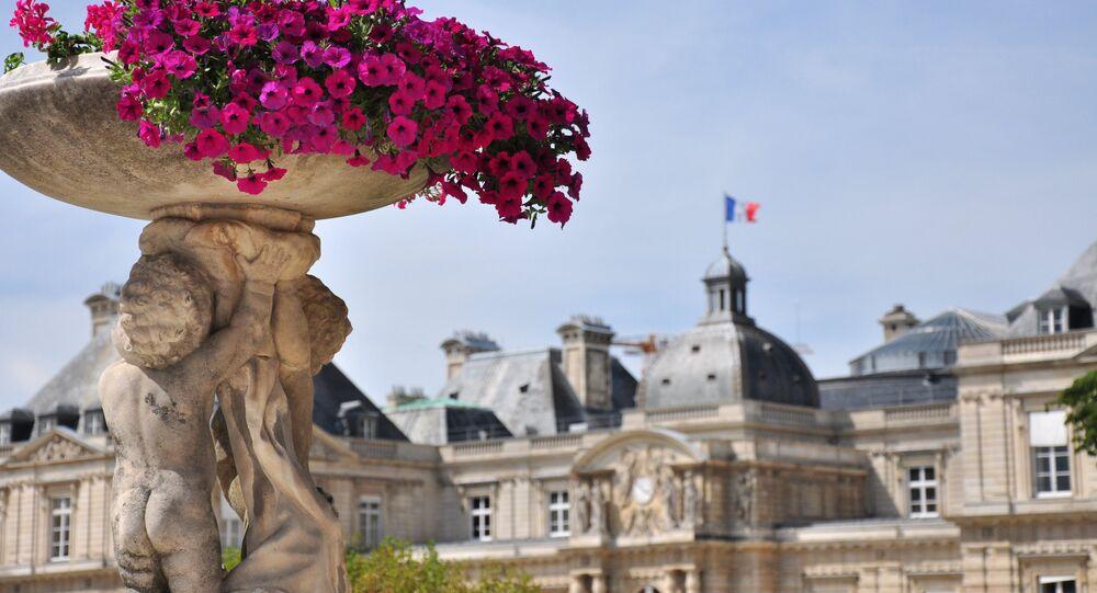 Sénat français