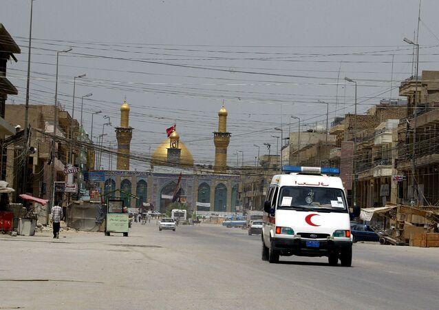 Bagdad: des dizaines de victimes dans deux attentats revendiqués par Daech