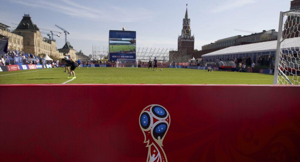 Le vote pour la mascotte de la Coupe du monde 2018 en Russie est ouvert