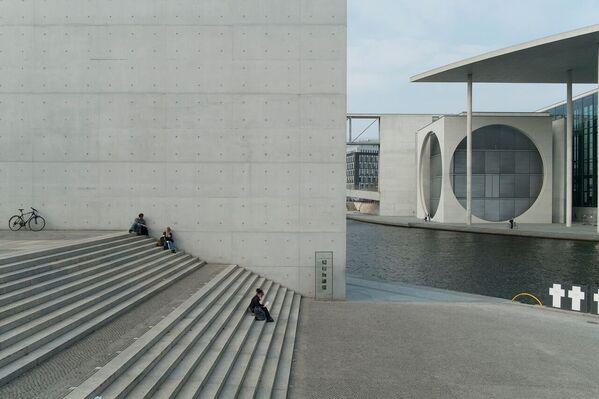 Palais du Reichstag, Berlin, Allemagne - Sputnik France