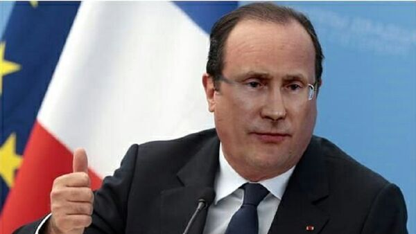 Et si Poutine était un président français? - Sputnik France