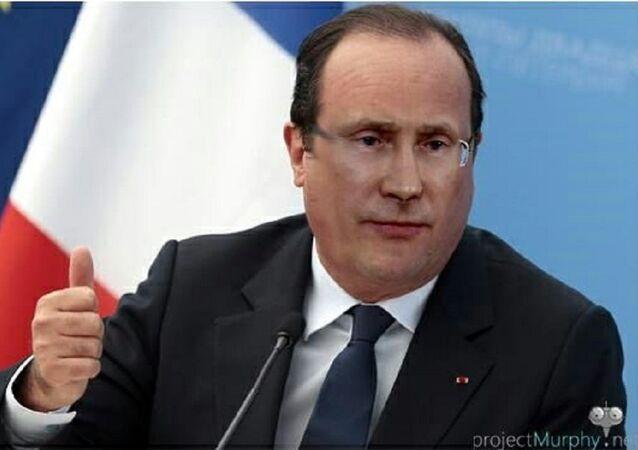 Et si Poutine était un président français?