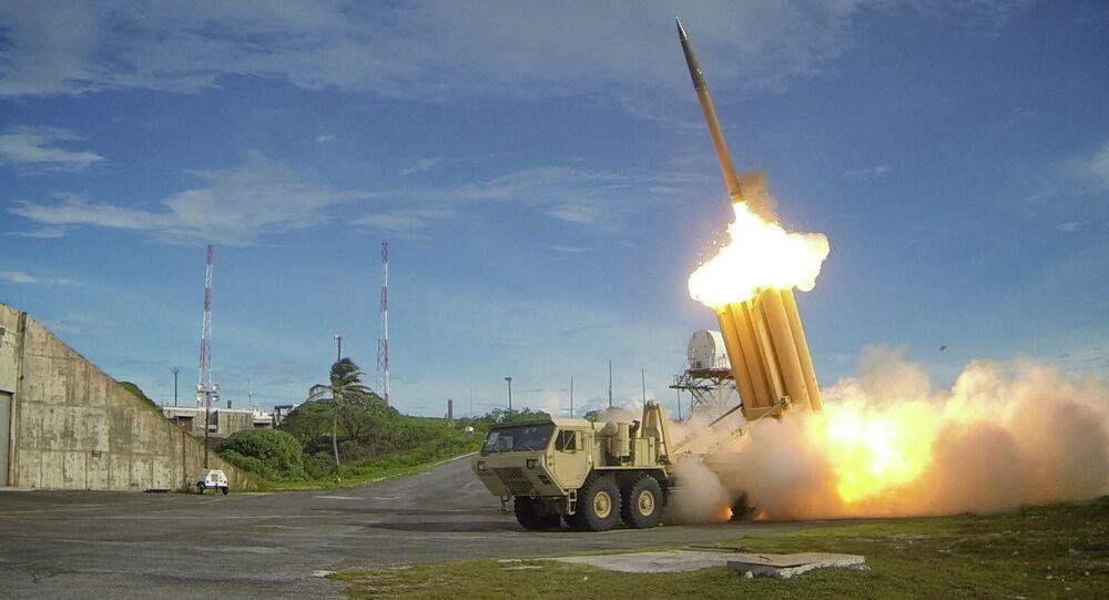 Le bouclier US bientôt déployé en Corée du Sud sur fond de tensions