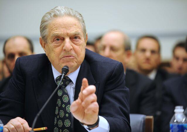 Selon George Soros, l'UE est une «union dysfonctionnelle»