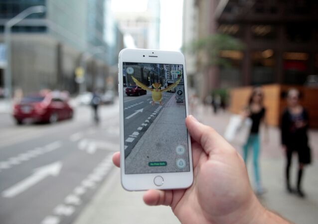 Pokémon Go contre le code de la route en Belgique