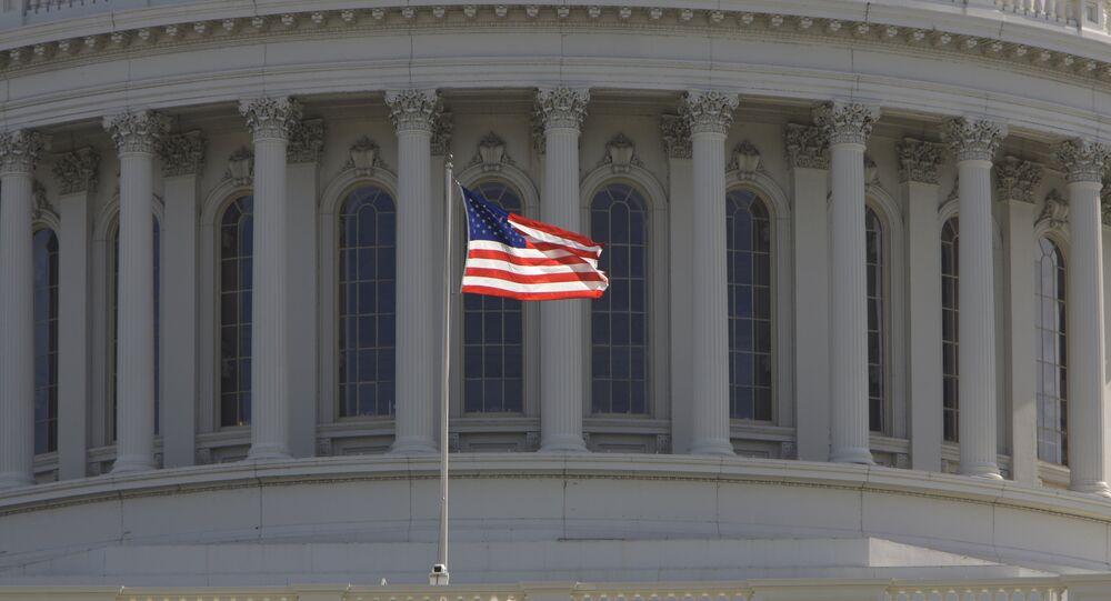 Le Sénat américain