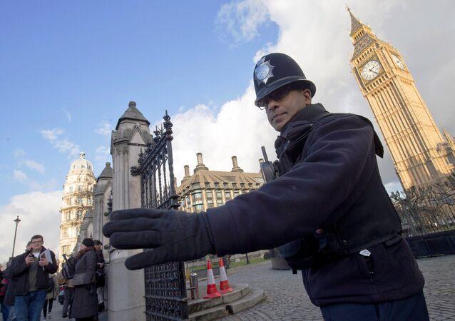 Attentat de Londres: trois lycéens français blessés