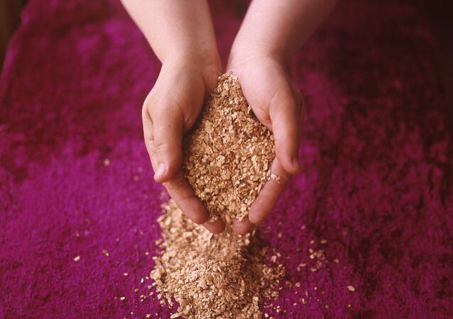 L'or produit en Russie