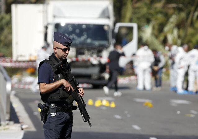 Attentats de Nice