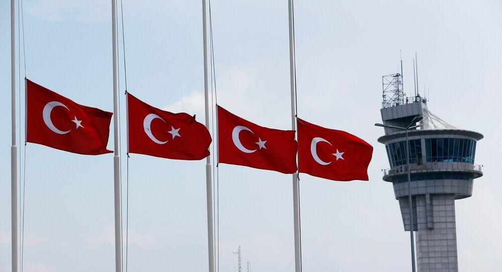 Des diplomates turcs demandeurs d'asile en Allemagne