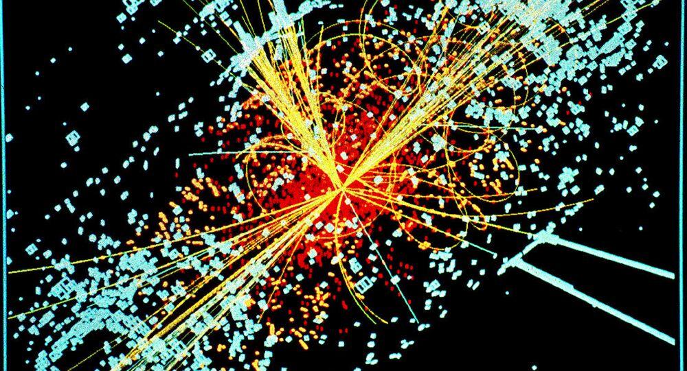 Le boson de Higgs