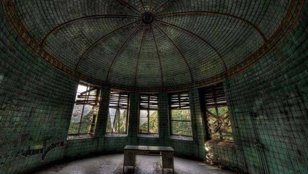 L'hôpital Beelitz-Heilstätten en Allemagne - Sputnik France