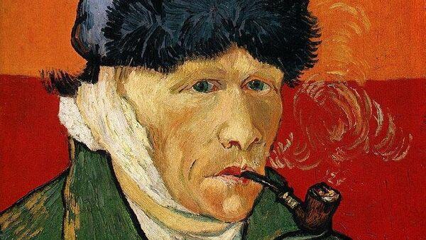 Autoportrait, Vincent van Gogh - Sputnik France