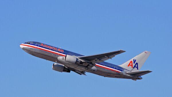 American Airlines - Sputnik France