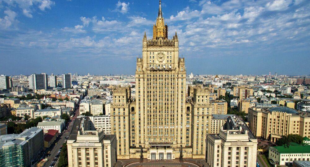 Moscou: La bavure US en Syrie «à la limite de la complicité avec Daech»