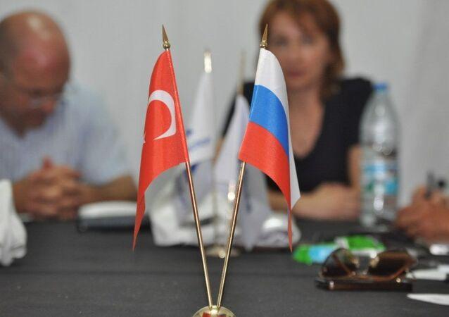 Turquie: La Russie est notre proche voisin et une amie