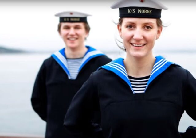 La Norvège instaure le service militaire pour les femmes