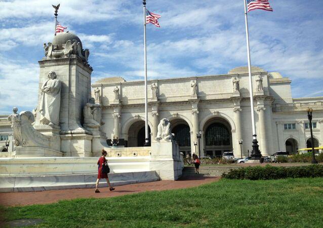 Union Station, gare ferroviaire des États-Unis