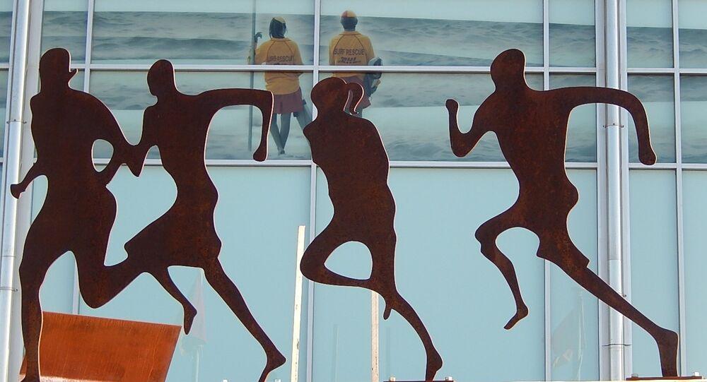 Les figures des sportives