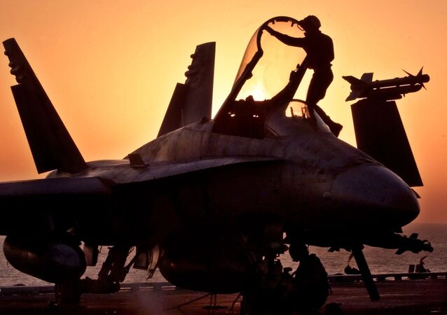 F-18C