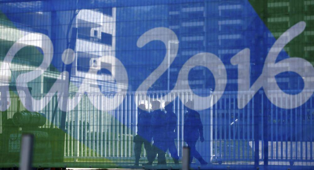 Les sportifs russes privés des Jeux paralympiques de Rio