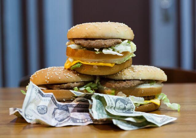 L'indice Big Mac