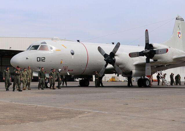 La base aérienne italienne de Sigonella en Sicile