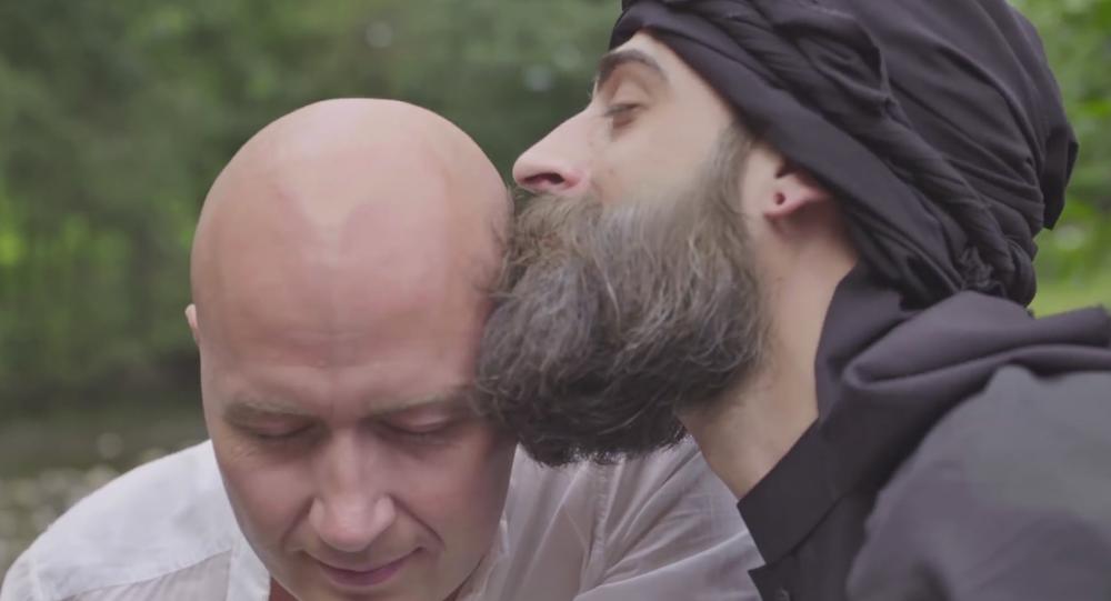 Un comédien norvégien se moque du chef de Daech dans une vidéo gay