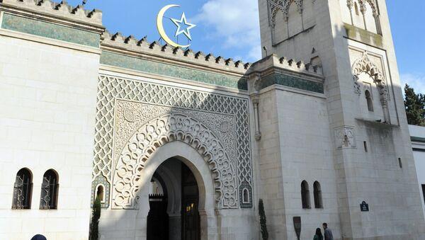 Mosquée de Paris - Sputnik France