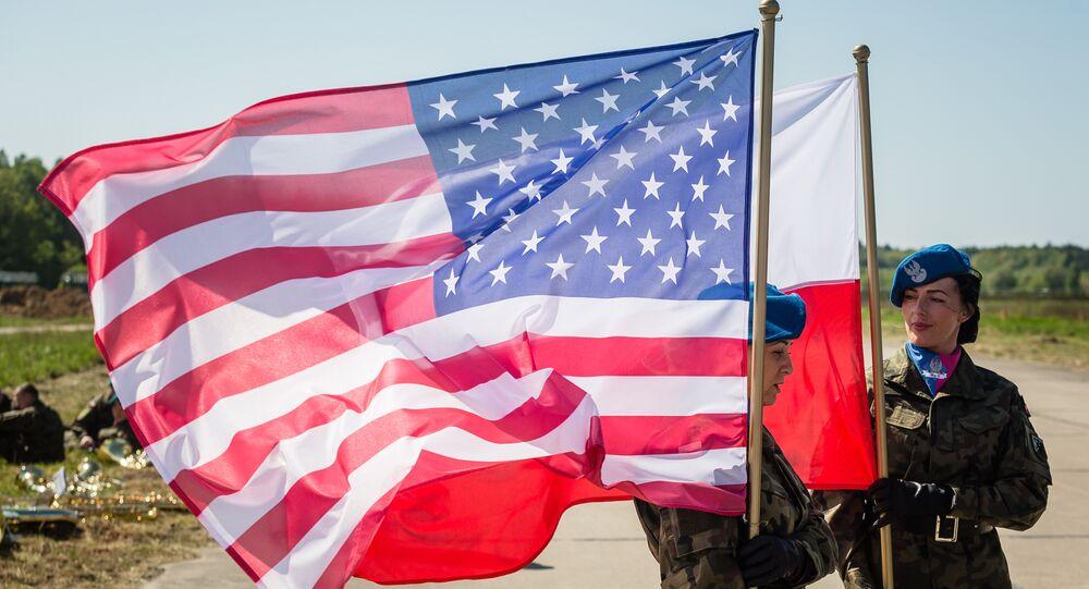 L'Otan renforce sa présence en Europe de l'Est avec des hélicoptères d'assaut US