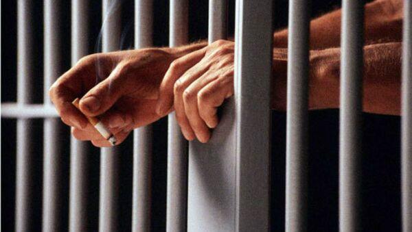 Prison. Image d'illustration - Sputnik France