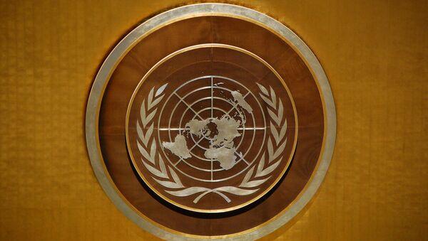 À l'Onu, la Syrie accuse les USA d'induire le monde en erreur - Sputnik France