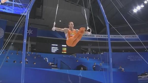 Un gymnaste néerlandais exclu après une nuit de beuverie à Rio - Sputnik France