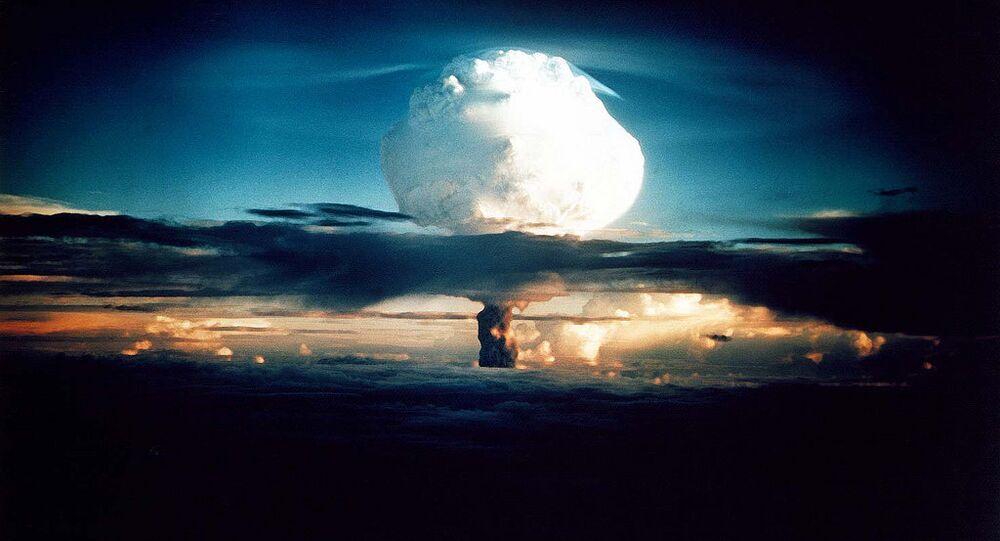 essais nucléaire
