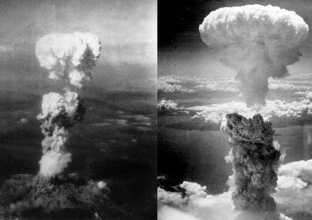 Dissuasion nucléaire: l'appel de Nagasaki sera-t-il entendu?
