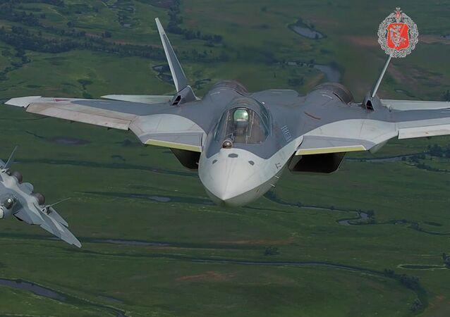 Le ministère russe de la Défense présente le matériel militaire russe moderne