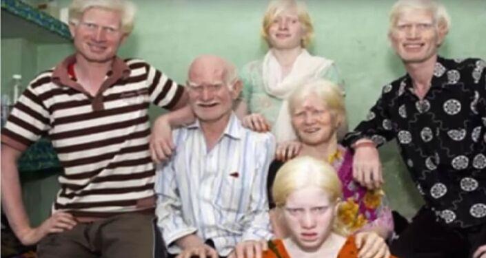 Famille Pullan