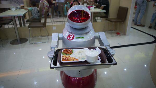 Des robots au service de l'homme - Sputnik France