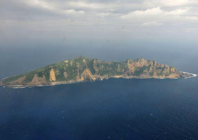 Archipel contesté: la tension monte d'un cran entre Tokyo et Pékin