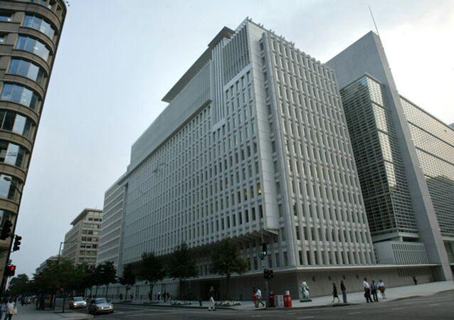 Ukraine : la BM accorde un crédit de 500 M USD