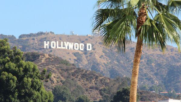 Hollywood - Sputnik France