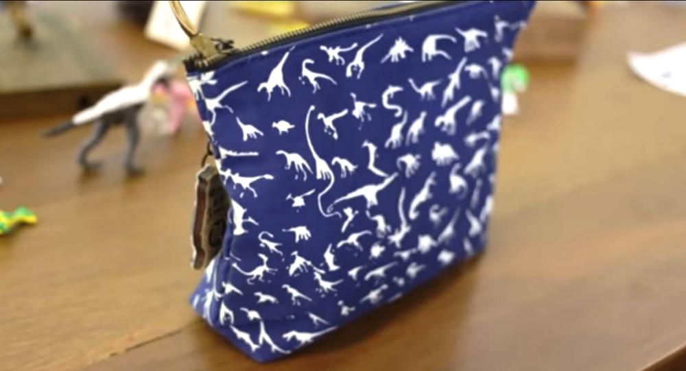 Le sac à 15 dollars de la First Lady de Singapour fait jaser