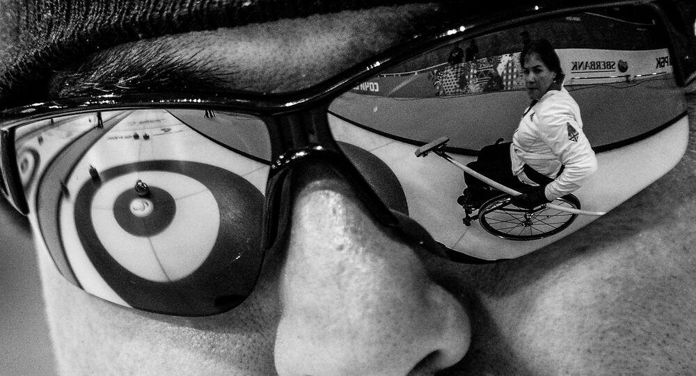 Les Jeux paralympiques de Rio